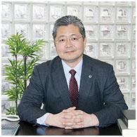 代表弁護士 宗万秀和(東京弁護士会)